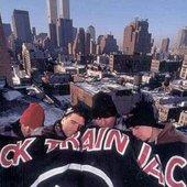 Black Train Jack