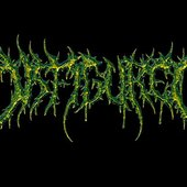 "Disfigured - ""Logo\"""