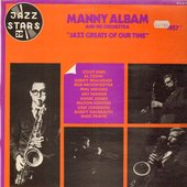 Manny Albam & His Orchestra