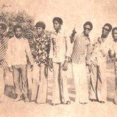 Yamoah's Band