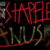 Stapeled Anus