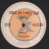 Chris Lake & Micky Slim