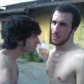 Michele Arienzale & Luca Leone