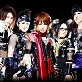 Ninjaman Japan 2013.04