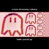 Cross-Dressing Robots