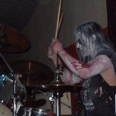Live at Piracicaba - Brazil