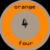 Orange 4 - Recordings.