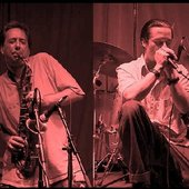 John Zorn & Mike Patton