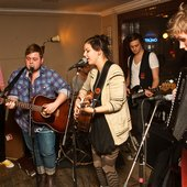 Of Monsters and Men - November 2010