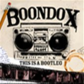 Boondox - This Is A Bootleg