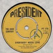 The Gass Company