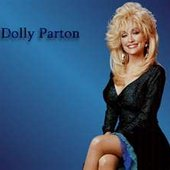 Dolly Parton duet with Ricky Van Shelton