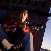 Rooftop singing