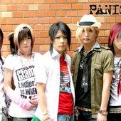 PANIC☆ch