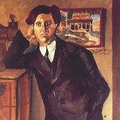 Berg (by Schoenberg)