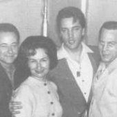 Elvis Presley And The Jordanaires