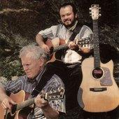 Doc & Richard Watson