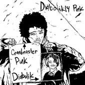 Grandmaster Pink & Diabolik