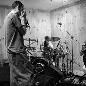 TNP in Studio