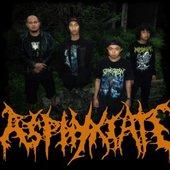 Asphyxiate IDDM - Promo 2009
