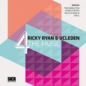 Ricky Ryan & Ucleden