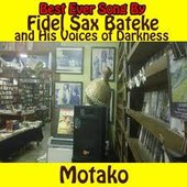 Fidel Sax Bateke