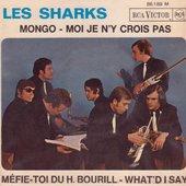 LES SHARKS