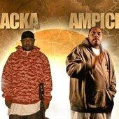 The Jacka And Ampichino Duo