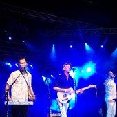 Parken @ Peace & Love 2009