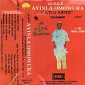 Alhaji Ayinla Omowura & His Apala Group