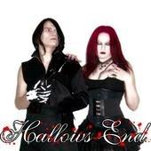 HALLOWS END
