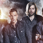 THE KILLERS PNG HQ