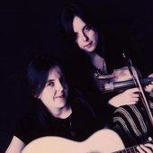 Jennifer & Hazel Wrigley