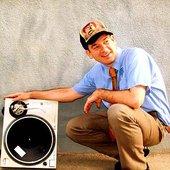 DJ T Rock scretch
