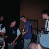 Mainstrike (Amsterdam, Volta, 06/29/97)