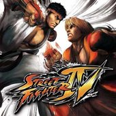 Street Fighter IV Collector's Edition Soundtrack