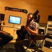 Paweł - Studio 2011