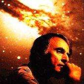 cosmic Carl