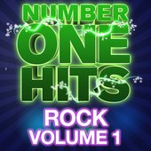 Number One Hits: Rock Vol. 1