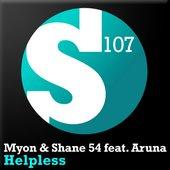 Myon & Shane 54 Feat Aruna
