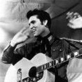 Elvis Presley with Ann Margret & The Jordanaires