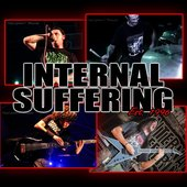 Internal Suffering Band 2012