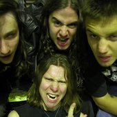 Mutant (thrash metal band from UK)