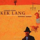 L'ensemble Kek Lang