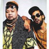 BIG-O & DJ WATARAI