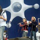 Motorpsycho + Jaga Jazzist Horns