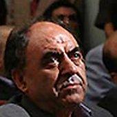 Ali Asghar Shahzeidy