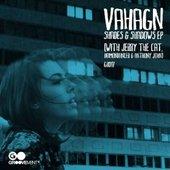 Vahagn Shades & Shadows EP