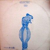Simon Park - Electric Bird