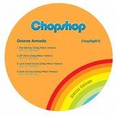 DIY Disco (Greg Wilson version)